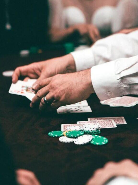 เล่นบาคาร่า ได้เงินเร็ว ทำกำไรด้วยเกมไพ่บาคาร่าช่วยให้รวยภายในหนึ่งสัปดาห์ ไม่อยากจะเชื่อ?